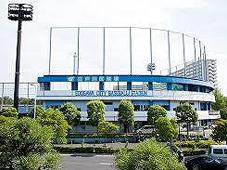 江戸川区球場